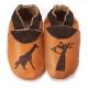 Chaussons bébé didoodam - Africa - Pointure 21-22