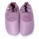 Chaussons pour adulte didoodam Macaron Violette