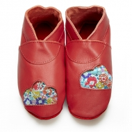 Slippers didoodam for toddlers - Michelle - Size 5 (4.5 - 5.5)