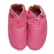 Slippers didoodam for toddlers - Rose Bonbon - Size 5 (4.5 - 5.5)