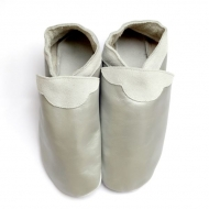 Slippers didoodam for adults - Silver - Size 9.5 - 10.5 (44-45)