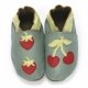 Chaussons bébé didoodam - Salade de Fruits - Pointure 21-22