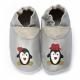 Babyslofjes didoodam - Winter Wonderland - Maat 21-22