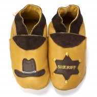Slippers didoodam for kids - Sheriff - Size 12.5 - 13.5 (31-32)