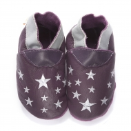 Slippers didoodam for kids - Ah the Night Sky - Size 12.5 - 13.5 (31-32)