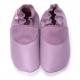 didoodam leren sloffen - Violette Makarons - Maat 38-39