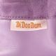 Chausson adulte didoodam  - Macaron Violette - Pointure 38-39