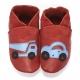 Pantoufles enfant didoodam - Vroom - Pointure 27-28
