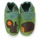 Pantoufles enfant didoodam - Promenade en Forêt - Pointure 27-28