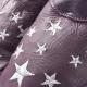Pantoufles enfant didoodam - Ah la Belle Etoile - Pointure 27-28