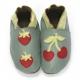 Kinderslofjes didoodam - Fruitsla - Maat 25-26