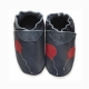 Slippers didoodam for toddlers - Love Ball - Size 5 (4.5 - 5.5)