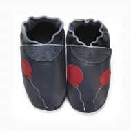Slippers didoodam for kids - Love Ball - Size 7.5 - 8.5 (25-26)