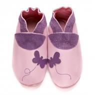 Slippers didoodam for kids - Chasing Butterflies - Size 1.5 - 2.5 (34-35)