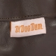 Chausson naissance didoodam - Pomme Cannelle - Pointure 16-18