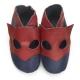 Kinderslofjes didoodam - Superheld - Maat 25-26