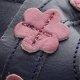Kinderslofjes didoodam - Kersenbloesem - Maat 25-26