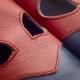 Kinderslofjes didoodam - Superheld - Maat 34-35