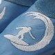 Chaussons enfant didoodam - Surfer - Pointure 34-35