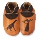 didoodam Soft Leather Baby Shoes - Africa - Size 3-4 (19-20)