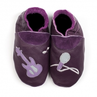 Chaussons enfant didoodam - Janis - Pointure 34-35