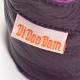 Pantoufles enfant didoodam - Janis - Pointure 27-28