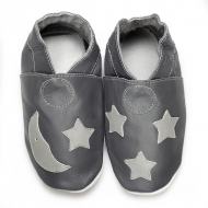 Slippers didoodam for kids - Cuddly Night - Size 12.5 - 13.5 (31-32)