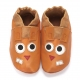 Slippers didoodam for adults - Squirrel-nose - Size 3 - 4.5 (36-37)