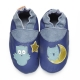 didoodam Soft Leather Baby Shoes - Cassiopeia - Size 3-4 (19-20)