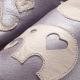 Kinderslofjes didoodam - Hart'Tromp - Maat 29-30
