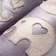 Pantoufle enfant didoodam - Attromp'coeur - Pointure 31-32