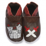 Slippers didoodam for kids - Crusade - Size 12.5 - 13.5 (31-32)