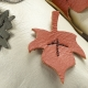Chaussons adulte didoodam  - Chute des Feuilles - Pointure 42-43