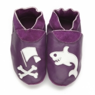 Slippers didoodam for kids - Ahoy! - Size 10.5 - 12 (29-30)