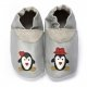 Slippers didoodam for adults - Winter Wonderland - Size 3 - 4.5 (36-37)