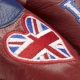 Slippers didoodam for kids - Love London - Size 1.5 - 2.5 (34-35)