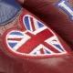 didoodam leren sloffen - Love London - Maat 36-37