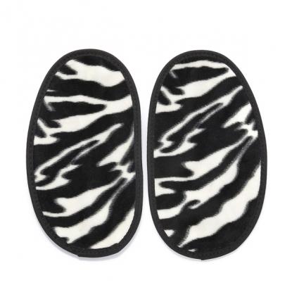 Warme Zebra's 46-47