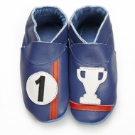 Slippers didoodam for kids - Like a Champion - Size 1.5 - 2.5 (34-35)
