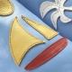 Kinderslofjes didoodam - Strandgenoegen - Maat 34-35