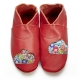 Slippers didoodam for kids - Michelle - Size 7.5 - 8.5 (25-26)
