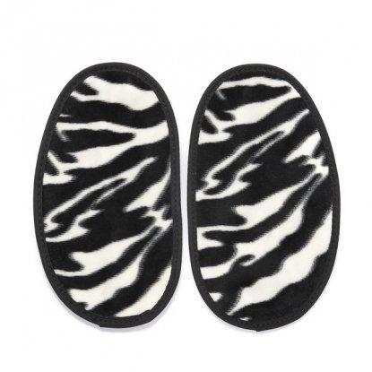 Warme Zebra's 42-43