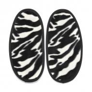 Warme Zebra's 48-49