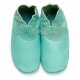 Slippers didoodam for toddlers - Peppermint - Size 5 (4.5 - 5.5)