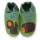 didoodam Soft Leather Baby Shoes - Walk in the Woods - Size 3-4 (19-20)