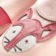 Pantoufles enfant didoodam - Roxy - Pointure 27-28