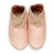 didoodam Soft Leather Baby Shoes - Péché Mignon - Size 0.5 - 2.5 (16-18)