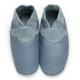 didoodam Soft Leather Baby Shoes - Stormy night - Size 3-4 (19-20)