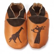 Slippers didoodam for kids - Africa - Size 1.5 - 2.5 (34-35)