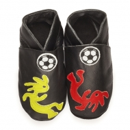 Slippers didoodam for adults - Bedeviled - Size 6.5 - 7.5 (40-41)